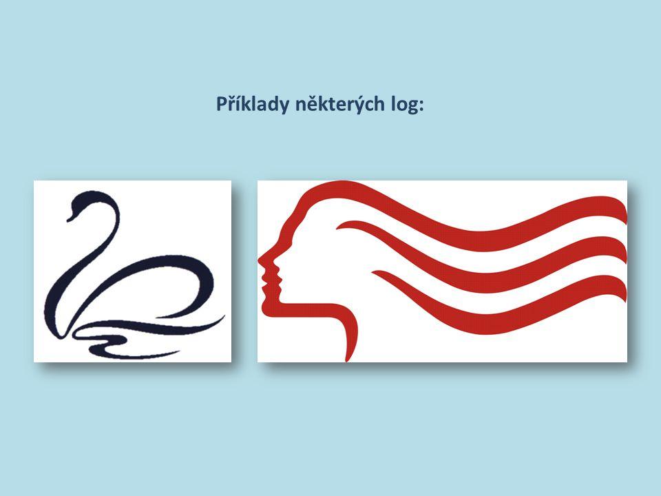Logo je možno vytvořit z piktogramu Co je piktogram?