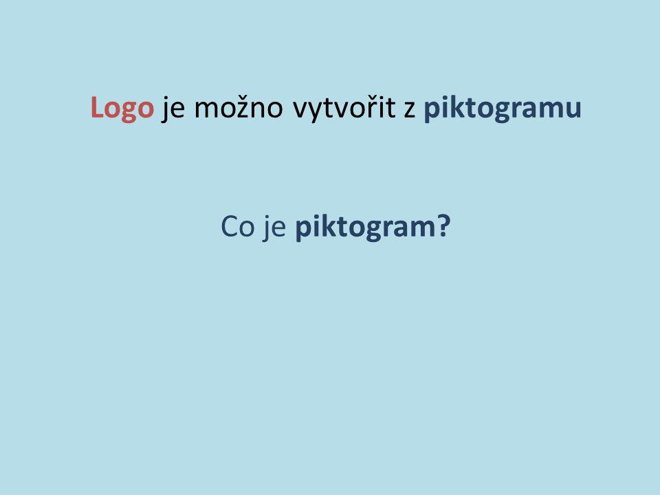 Piktogram je grafický znak znázorňující pojem nebo sdělení obrazově (tedy vlastně obrázkové písmo).
