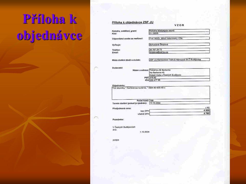 Nákup investičního majetku Nad 10.000 Kč za ks DHIM – rozhoduje nákupní komise Nad 10.000 Kč za ks DHIM – rozhoduje nákupní komise Nad 40.000 Kč – nutno projednat s předsedou nákupní komise předem Nad 40.000 Kč – nutno projednat s předsedou nákupní komise předem