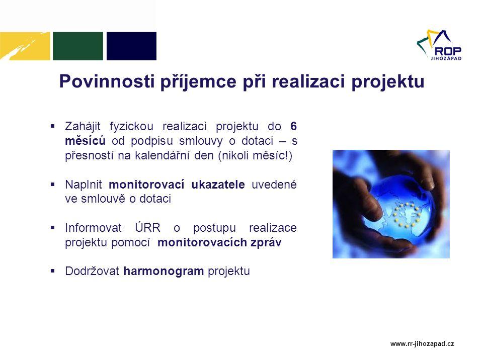 Finanční limity VZMR závazné po 1.4.