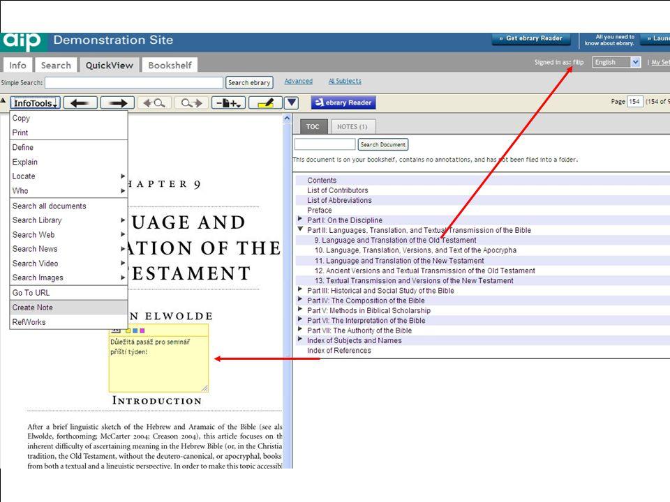 22. 11. 2011Online přístupné odborné knihy neztrácejí na půvabu 18