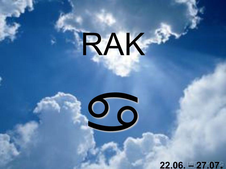 R A K Vodní znamení pod vlivem MĚSÍCE  JAK POZNÁTE 100 % RAKA Docela jednoduše.