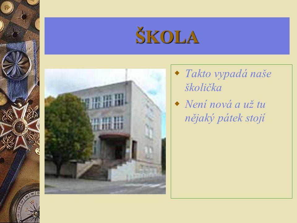 Jindřichův Hradec  Naše škola sídlí v krásném městě-v Jindřichově Hradci