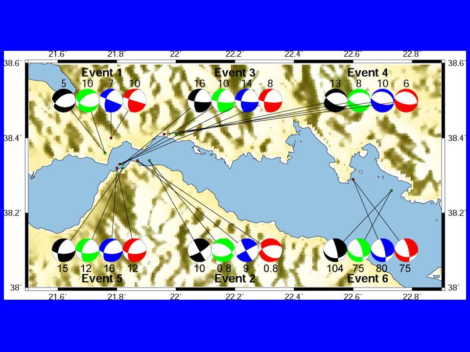anomální rozdíl mezi lokační hloubkou a hloubkou z MT řešení