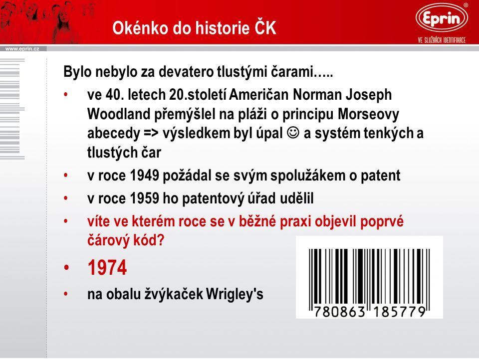 Okénko do historie ČK Bylo nebylo za devatero tlustými čarami…..