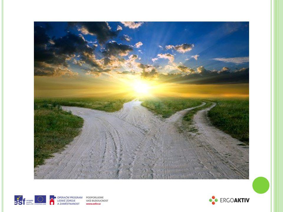 Jděte si svou cestou, leťte za svým snem – vezměte život do vlastních rukou a splňte si své cíle.