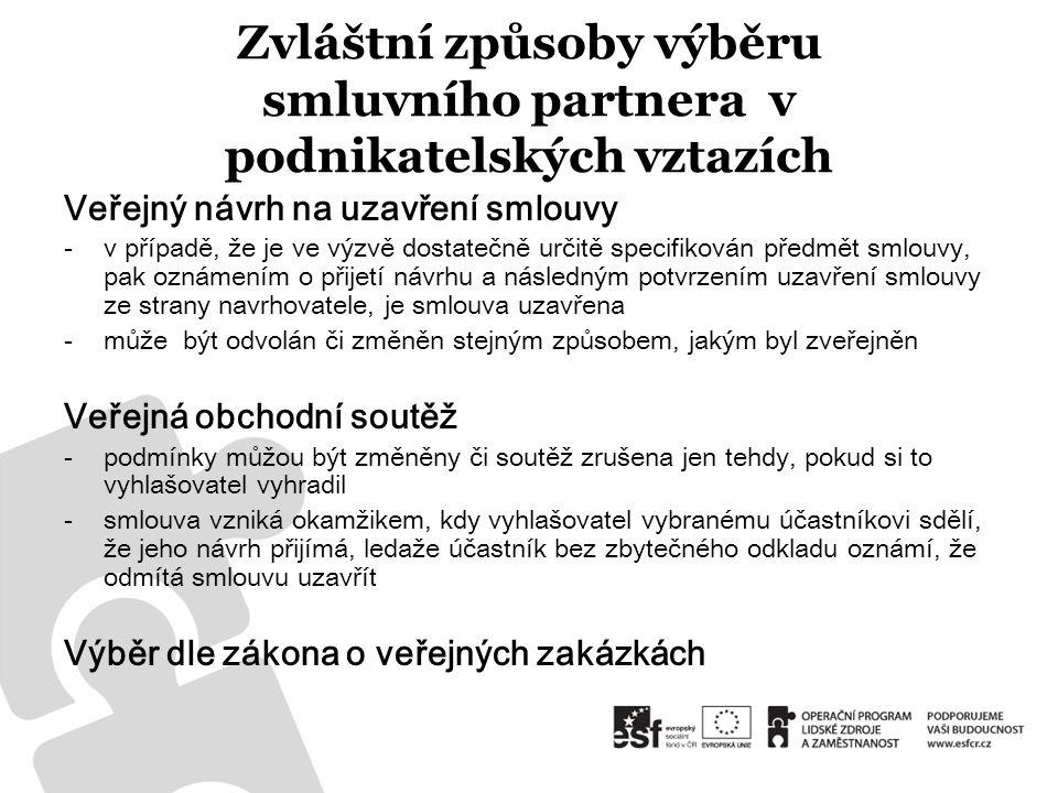 A vše bude jinak...Od 1.1.2014 bude platit nový občanský zákoník, zákon č.