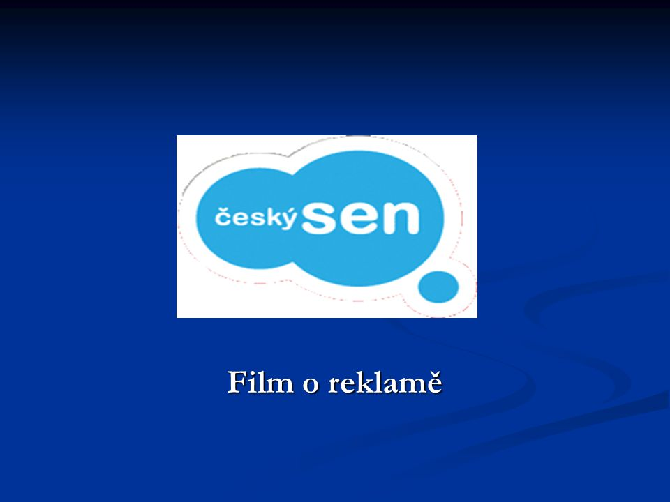 O FILMU Dokumentární komedie ČESKÝ SEN zasáhla do skutečného života mnoha Čechů.