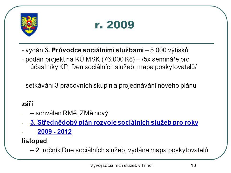 13 r.2009 - vydán 3.