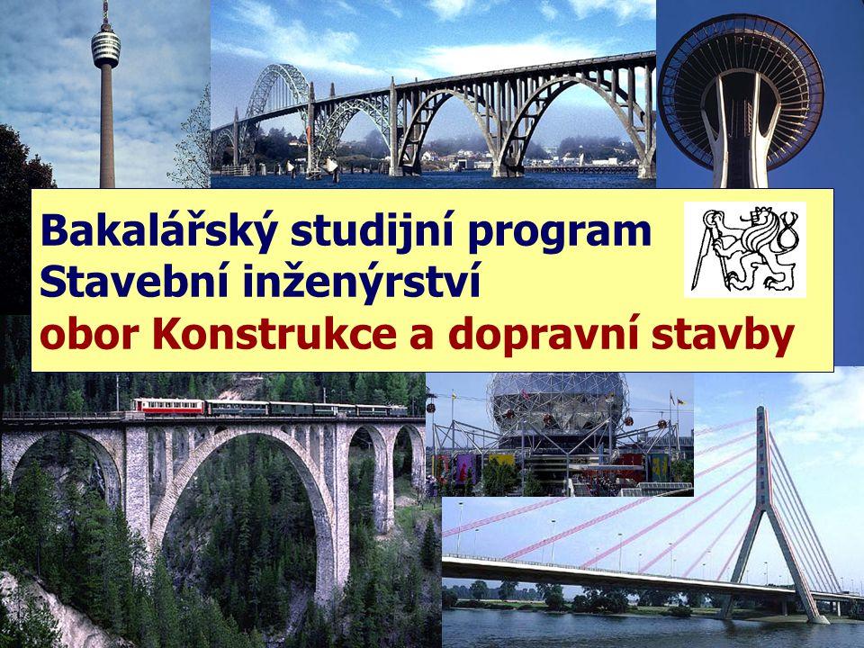 studijní plán 1.- 4.s.Studijní program Stavební inženýrství PředmětHodiny1.s.