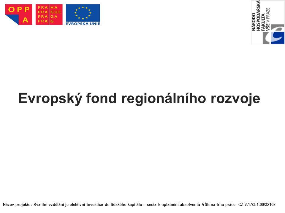 3 Strukturální fondy 2007 - 2013 Evropský fond regionálního rozvoje (ERDF) Evropský sociální fond (ESF) Fond soudržnosti (specifické postavení a režim v rámci SF) SZP EU – 2007 - 2013 Evropský zemědělský garanční fond (EAGF) Evropský zemědělský garanční fond (EAGF) Evropský zemědělský fond pro rozvoj venkova (EAFRD) – specifické postavení Evropský zemědělský fond pro rozvoj venkova (EAFRD) – specifické postavení Evropský rybářský fond (EFF) Evropský rybářský fond (EFF)
