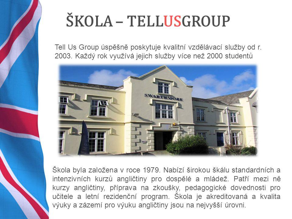 Škola byla založena v roce 1979.
