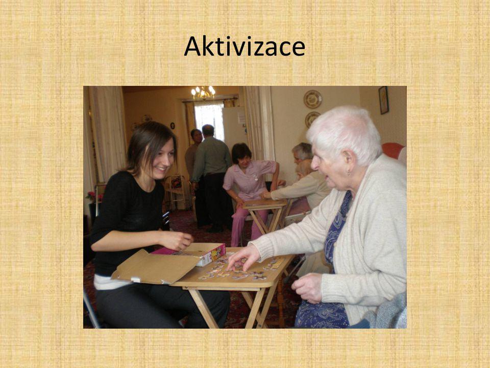 Aktivizace