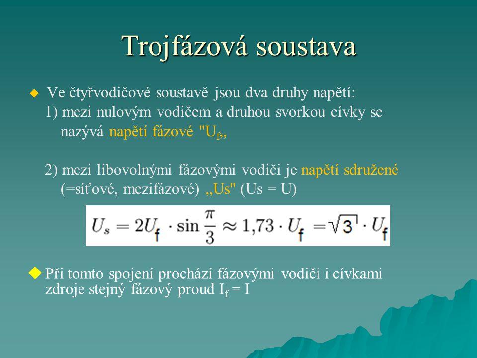 V ČR je normalizované napětí 3x 230/400V.