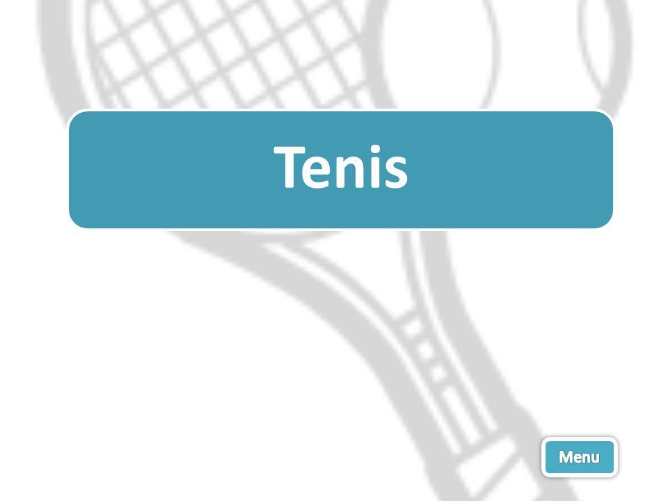 Menu CharakteristikaTenistiPřihláška do tenisového klubuKonec