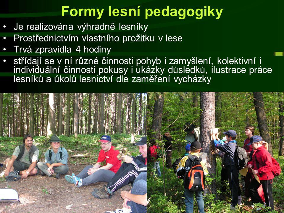 Co to znamená být lesnickým odborníkem ? Lesnická botanika, zoologie, nauka o lesním prostředí, stroje a zařízení, pěstování lesa, lesní těžba, ekonom