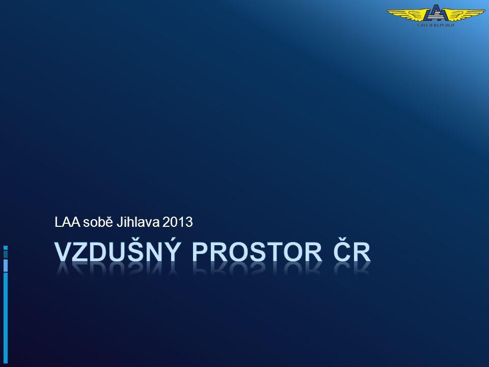 12 SRNE G C 2500 ft AGL > FL 95 Česká republika E C G > FL 95 1000 ft AGL RakouskoG C E > FL 125 4500 (5500)ft AMSL nebo 1000ft AGL co je vyššíPolskoG C > FL 95 Slovenská Rep.