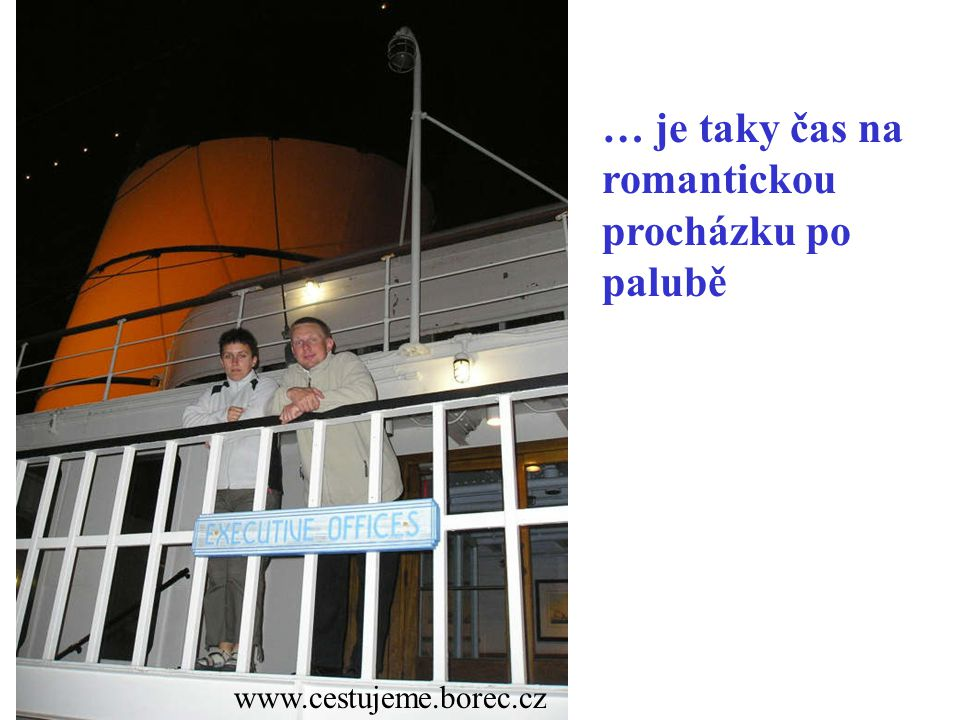 www.cestujeme.borec.cz Hollywood