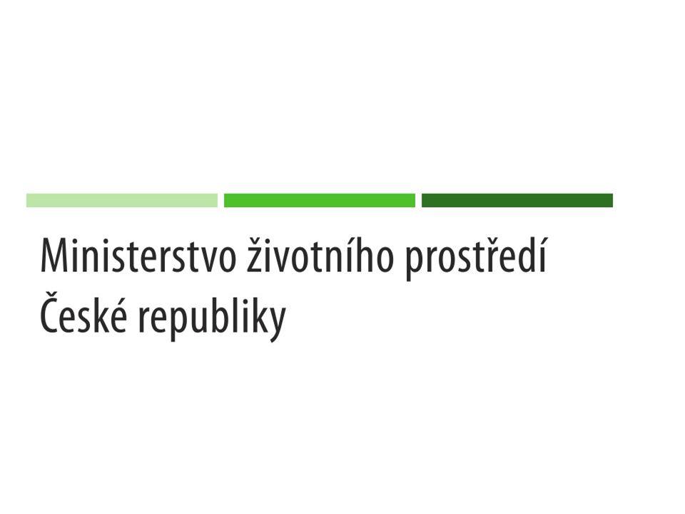 Aktualizace Státní politiky životního prostředí ČR Pavel Sremer@mzp.cz