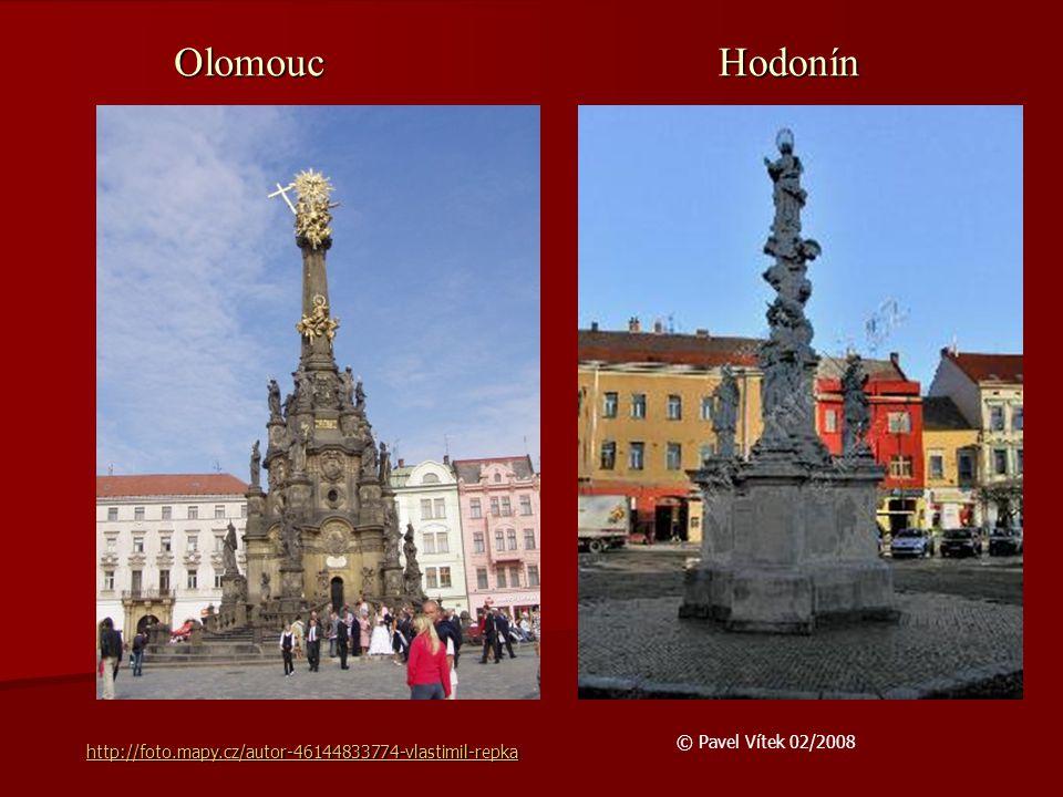 OlomoucHodonín http://foto.mapy.cz/autor-46144833774-vlastimil-repka © Pavel Vítek 02/2008