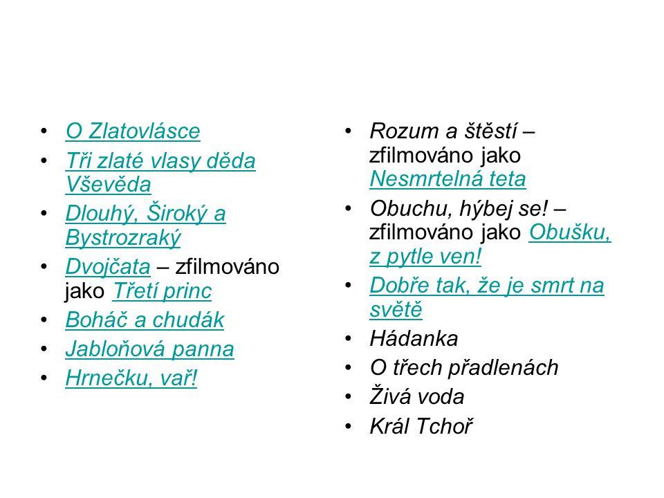 /www.abatar.cz/ Dlouhý, Široký a Bystrozraký