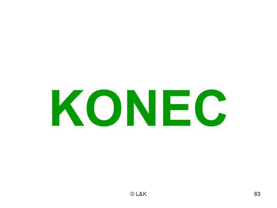 © L&K63 KONEC