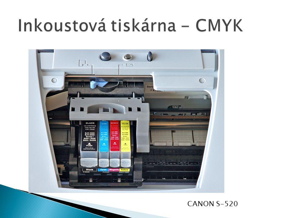 CANON S-520