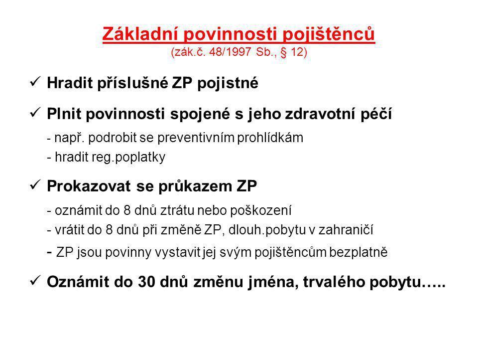 Příklad : Zaměstnanec pracuje do 24.1., od pondělí 27.1.