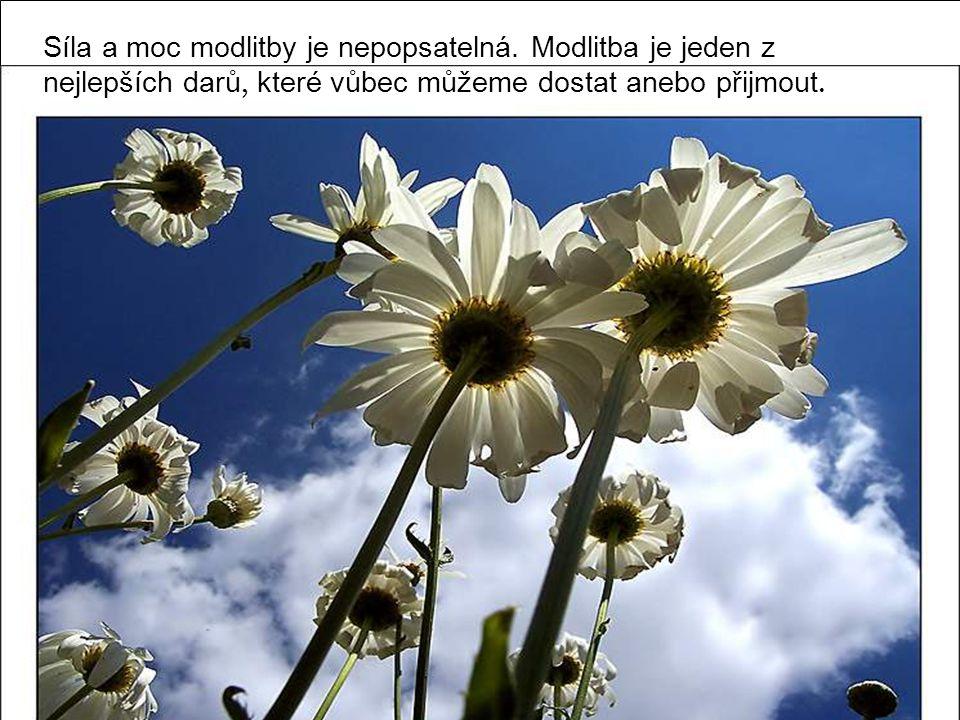 Ale Boží milost není ohraničena... Ničím..... Pošli tuto zprávu lidem, kterým zvlášť přeješ Boží požehnání...