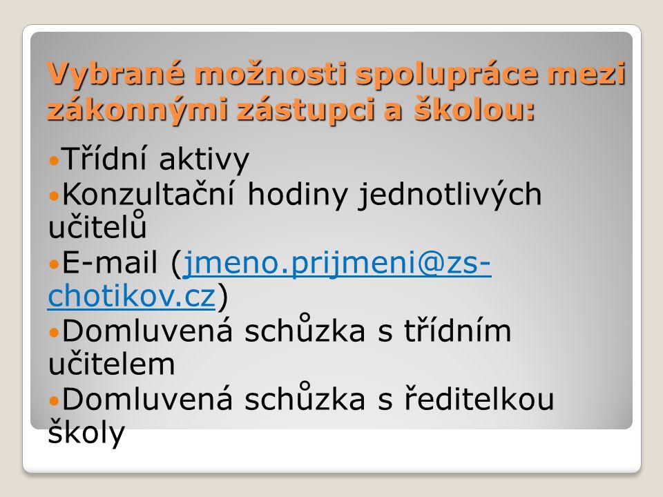 Kontakty Mgr.