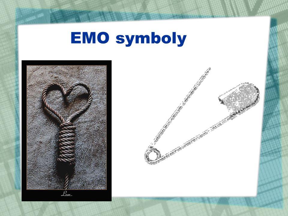 EMO symboly