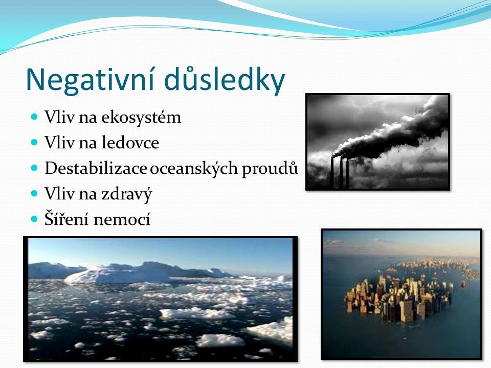 """Obrana Jako primární světová dohoda je Kjótský protokol s dodatkem """"United Nations Framework Convention on Climate Change (UNFCCC) - Rámcové konvenci OSN o změně klimatu Státy, které souhlasily s omezením svých emisí oxidu uhličitého a pěti dalších skleníkových plynů nebo se zavázaly k obchodu s emisemi v případě, že nesníží své emise těchto plynů"""
