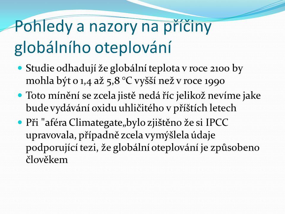Zdroje http://www.stopglobalwarming.org http://en.wikipedia.org/wiki/Global_warming http://cs.wikipedia.org/wiki/Glob%C3%A1ln%C3%AD _oteplov%C3%A1n%C3%AD http://cs.wikipedia.org/wiki/Glob%C3%A1ln%C3%AD _oteplov%C3%A1n%C3%AD http://www.oteplovani.cz/ http://www.21stoleti.cz/view.php?cisloclanku=200409 2115 http://www.21stoleti.cz/view.php?cisloclanku=200409 2115