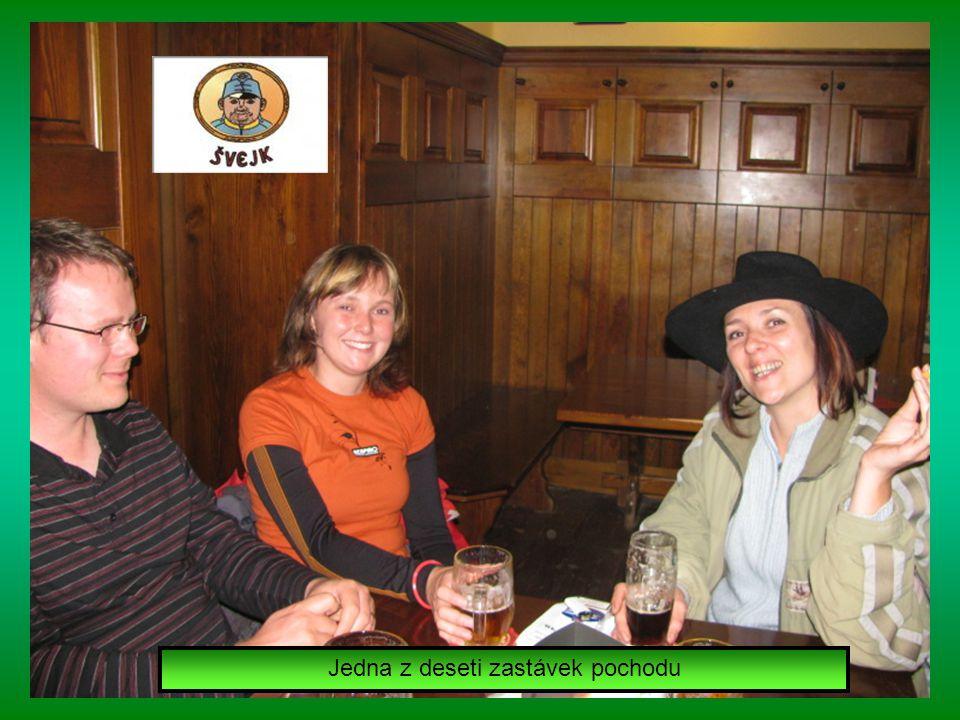 Lesní bar U Hejkala – pivo světových značek a dobroty k pivu