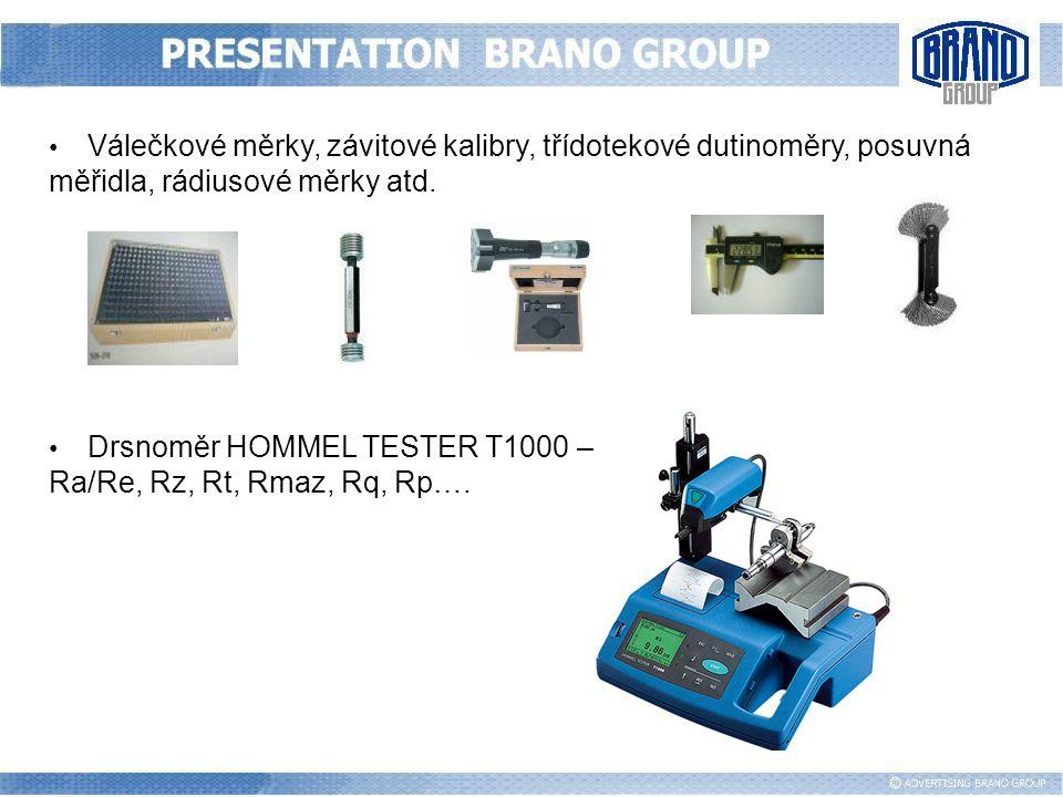 Solné komory Heraeus a Vötsch (0,85 x 0,54 x 0,55 m) provádíme korozní zkoušky v solné mlze dle ČSN EN ISO 9227, DIN 50021 apod.