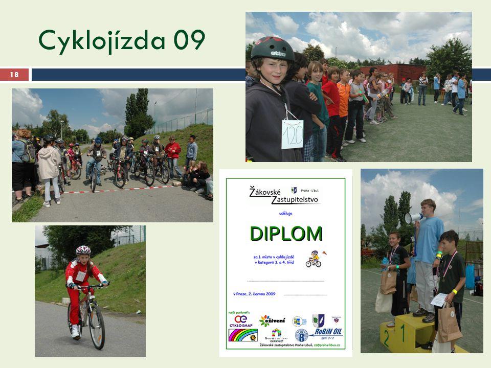Cyklojízda 09 18