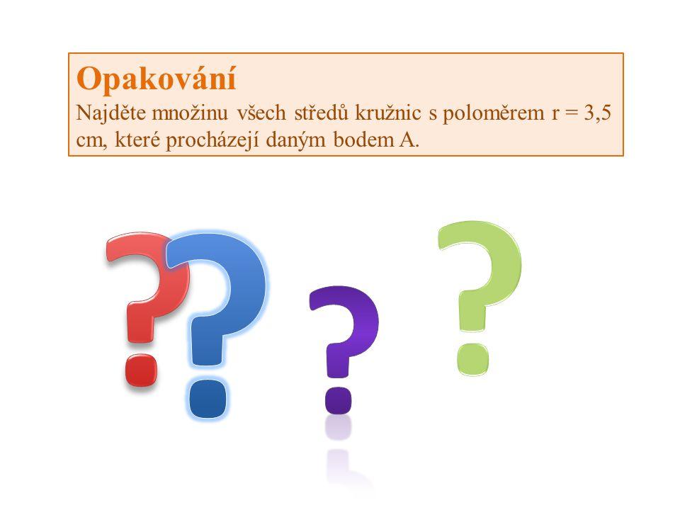 p 1.AB; |AB| = 6,4 cm 2.q; q || AB, v(AB, q) = 2,9 cm 3.k; k(A; 4,1 cm) 4.C; C ϵ q∩k