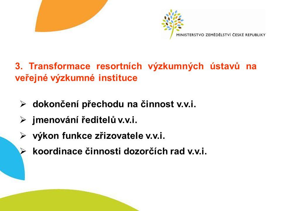 Transformace na v.v.i. 3.