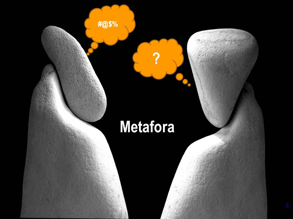 6 Metafora #@$%