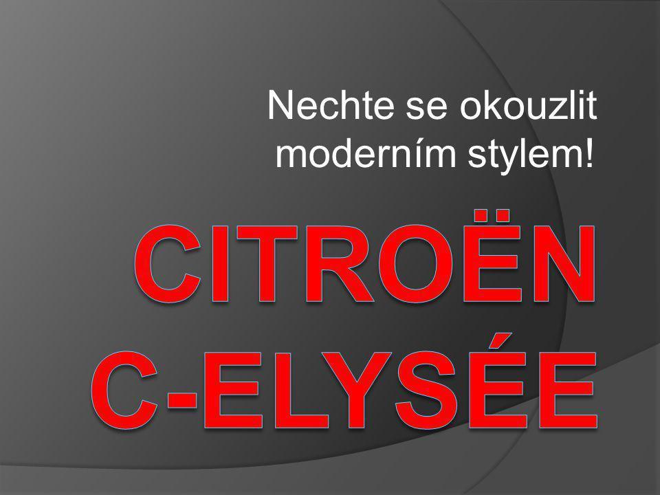 Nechte se okouzlit moderním stylem!