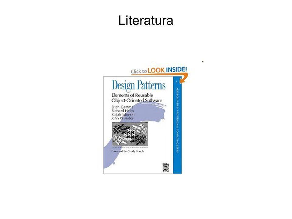 The Design Patterns Java Companion James W.