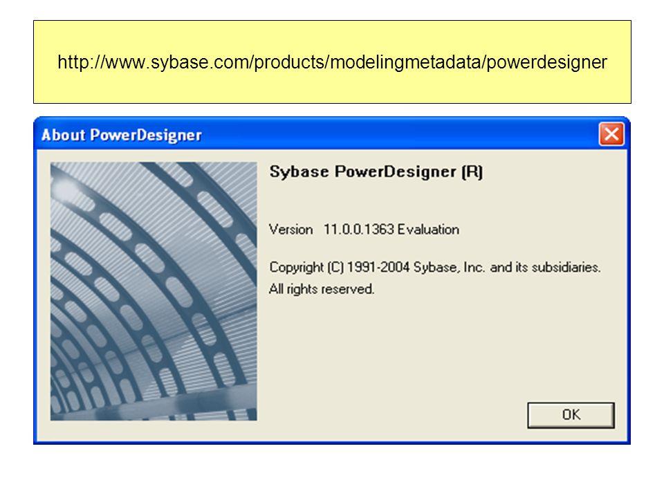 http://www.sybase.com/products/modelingmetadata/powerdesigner
