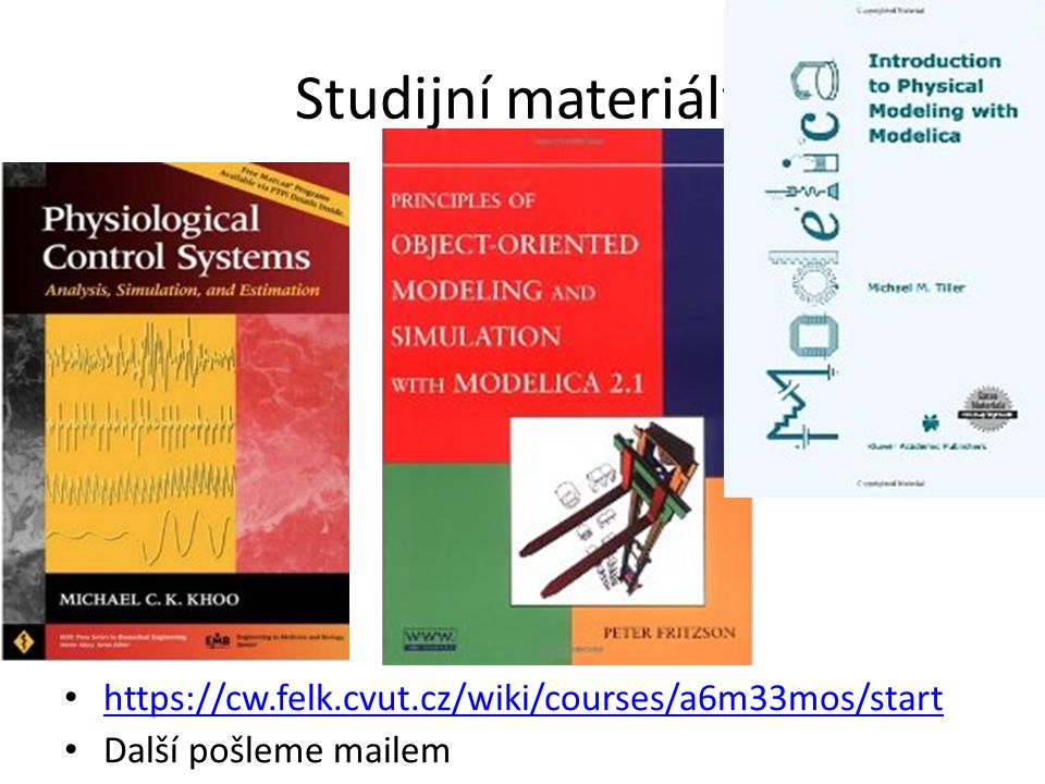 Postup modelování Realita -> pozorování a experimenty Znalosti -> modelování Abstraktní model -> formalizace Simulační model -> experimentování -> Znalosti Získáváme nové znalosti o systému