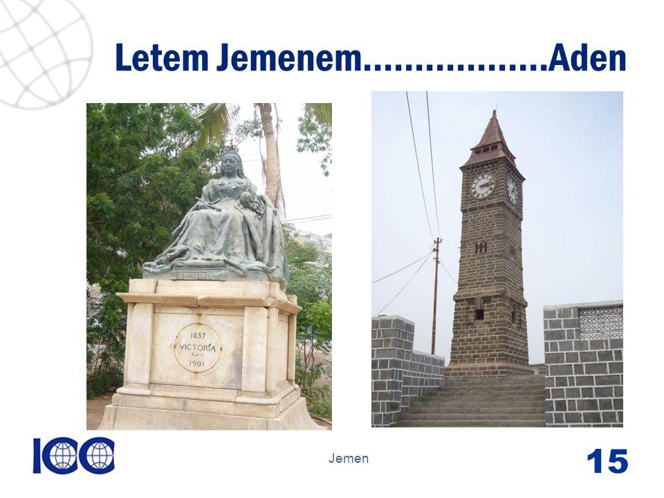 www.icc-cr.cz Letem Jemenem..................Aden Jemen 15