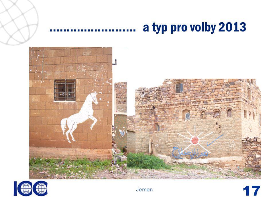 www.icc-cr.cz......................... a typ pro volby 2013 Jemen 17