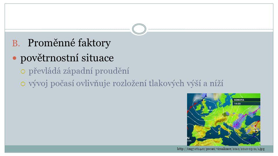 Při najeti na vzduchové hmoty získáte více informací http://www.jindrichpolak.wz.cz/skola_prezentace9.php