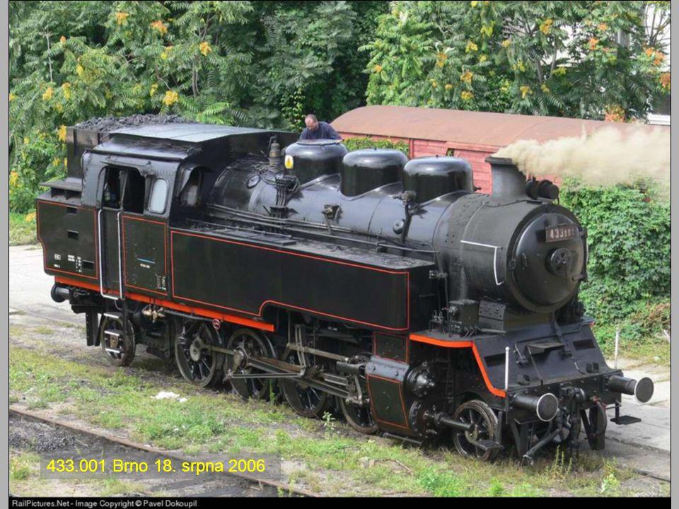 Lokomotiva 433.0