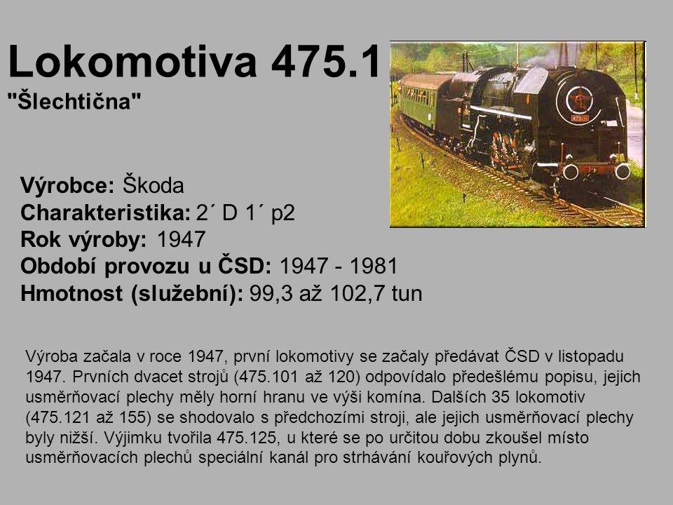 """475.101 """"Šlechtična"""" Brno 1. října 2004"""