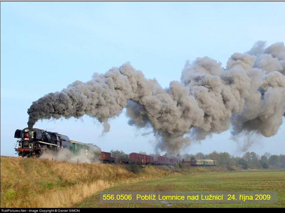 V porovnání s lokomotivami jiných evropských železničních správ téže výkonnostní třídy patřily lokomotivy řady 556.0 k nejlepším. Jejich konstrukce by