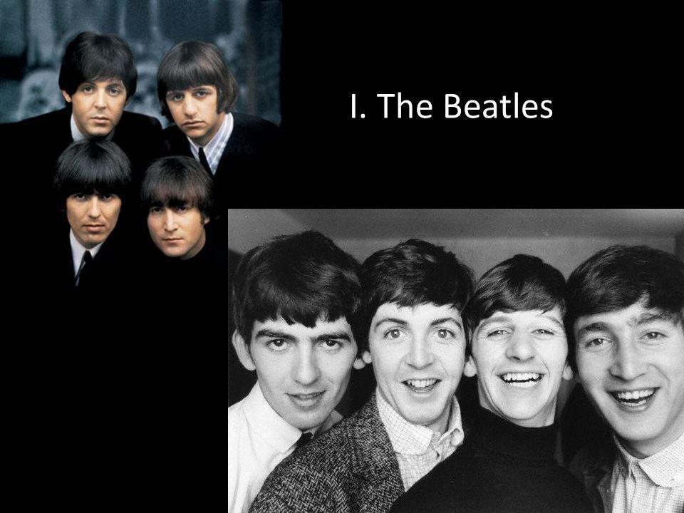 I. The Beatles